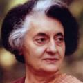 India was Indira, Indira was India