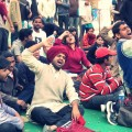 JNU, repoliticised