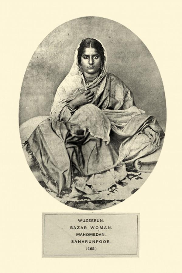 6-Barzaar woman_Sharunpur copy copy
