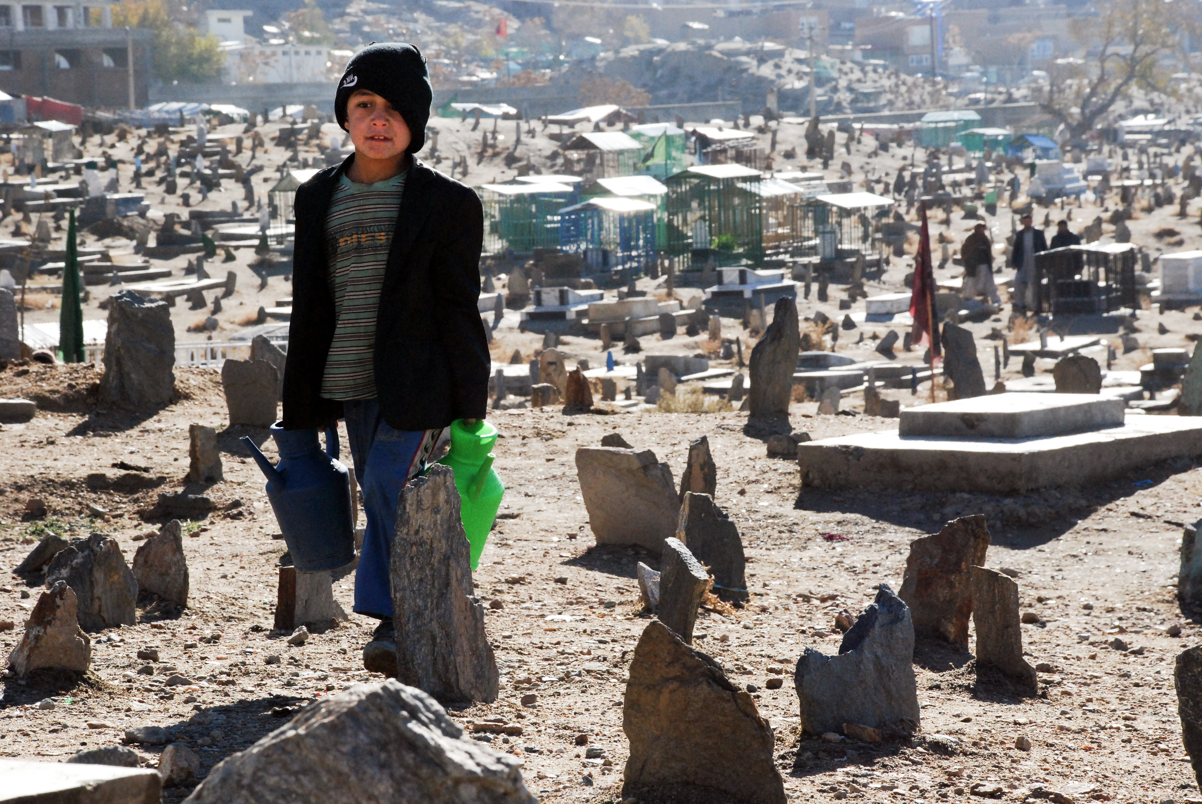 600,000 Afghanistan children suffering from severe acute