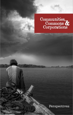 Communities, Commons & Corporations By Perspectives, 2012