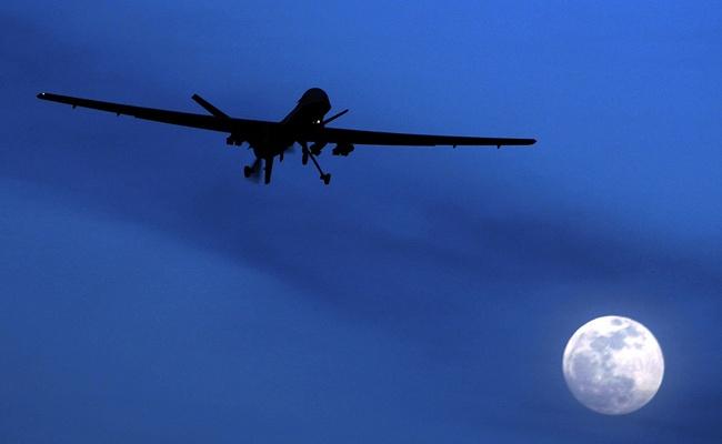 Mehreen_Drones