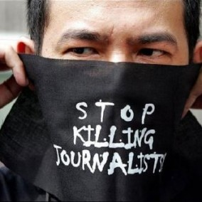 Southasia a safer place for journalists?