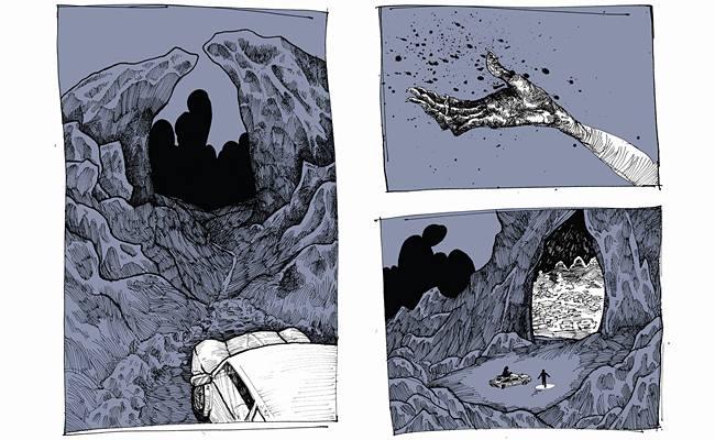 Illustrations: Paul Aitchison