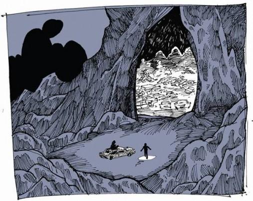 TTN2Rekhi_ThirdNight_cave