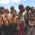 The Rohingya moment