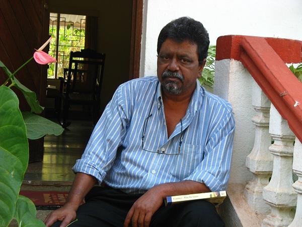 Manohar Shetty / Photo by Lora Tomas