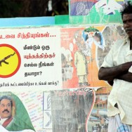 Reconstructing Sri Lanka's North