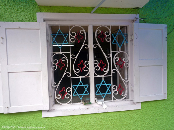 Jew Town, Cochin Photo: Flickr/ Dietmut Teijgeman-Hansen