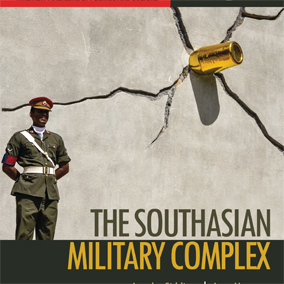 The Southasian Military Complex: web-exclusive package