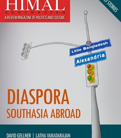 Diaspora: Southasia abroad – web-exclusive package