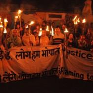 Bhopal: Three decades of struggle