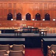 Judging the judiciary