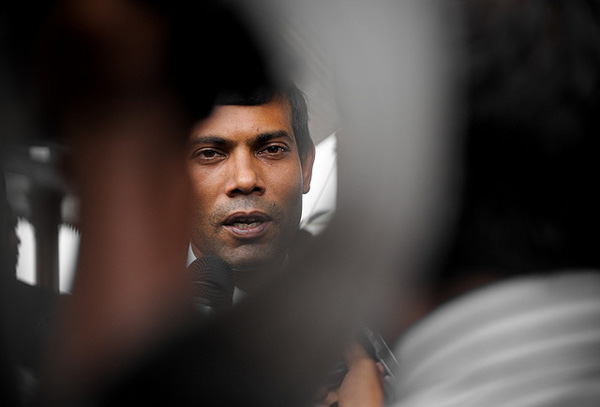 Photo: Flickr / Presidency Maldives