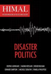 Disaster Politics