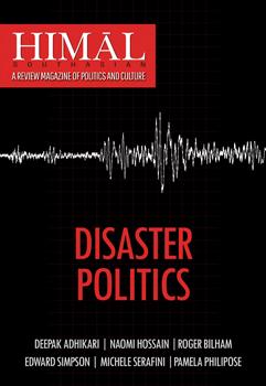 Disaster Politics Cover 241_350