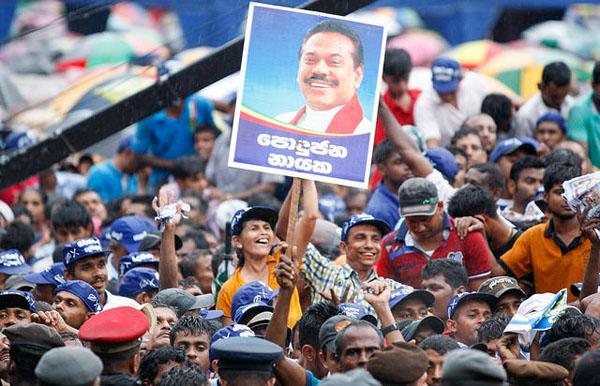Photo: Flickr / Mahinda Rajapaksa