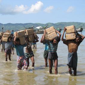 ASEAN at sea