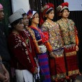 Ethnic groups, the military and 'the Lady'