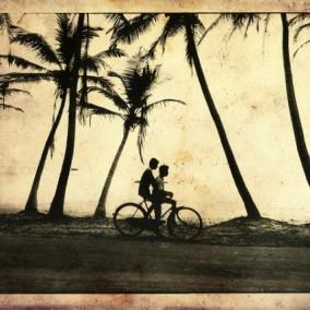 Dust to dust in Goa