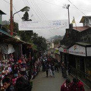 Death by Darjeeling and other poems