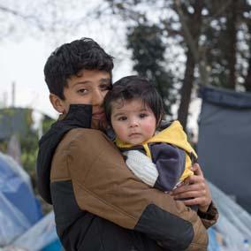 Undocumented in Europe