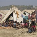 Statelessness and Rohingya rights