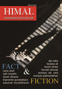 Fact and Fiction (Vol 29, No 3)