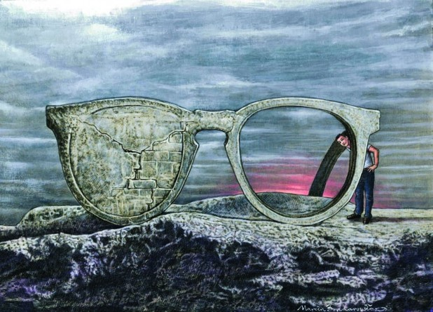 Illustration: Marcin Bondarowicz