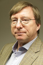 Thomas Ruttig, noted analyst and founding director of Afghanistan Analysts Network.