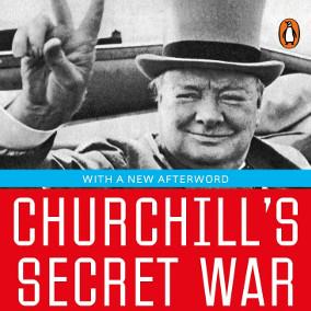 Himal Interviews: Madhusree Mukerjee on Churchill's Secret War