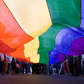 The 25-year-long battle against India's anti-queer law