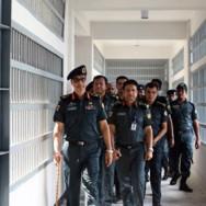 Jail time in Bangladesh