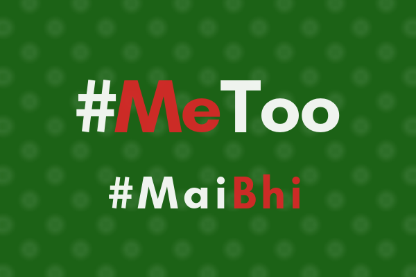 MeToo Pakistan