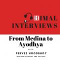 From Medina to Ayodhya