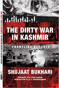 The Dirty War In Kashmir- Frontline Reports