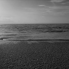 On Sernabatim beach