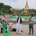 Letter from Myanmar