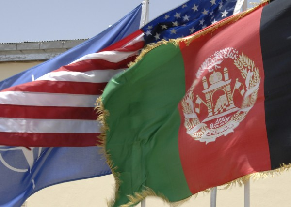 Photo: Nato Training Mission-Afghanistan / Flickr