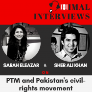 PTM and Pakistan's civil-rights movement