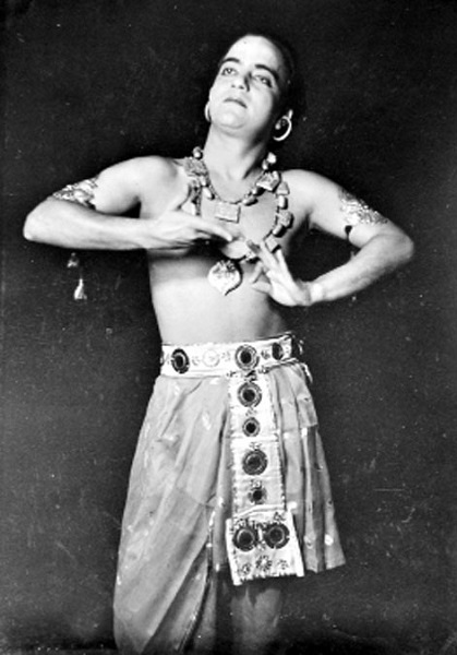 In his short life of 35 years, Bulbul Chowdhury spread not only the spirit of dance, but also a spirit of revolution.