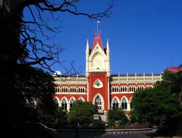 Calcutta High Court. Photo: Avrajyoti Mitra / Flickr